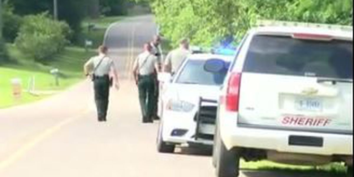 Trio arrested after chase near Paul B Johnson State Park