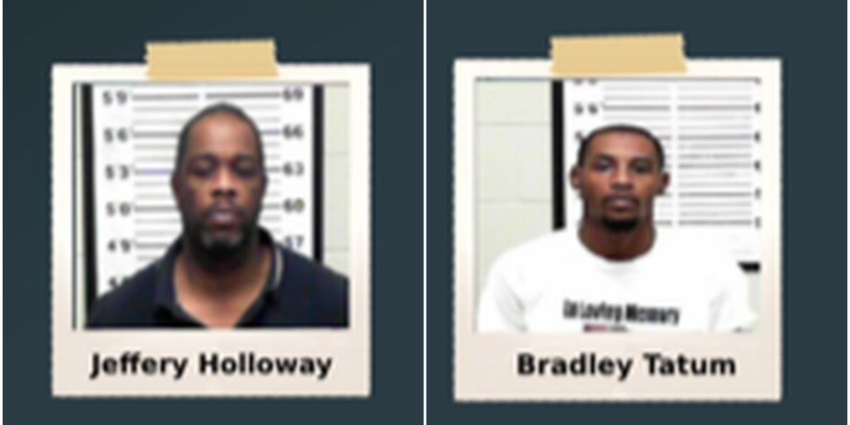 Covington authorities seeking two suspects after major drug round up