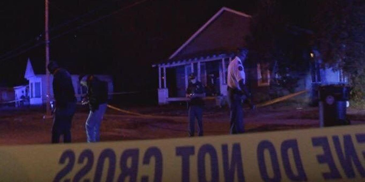 Hattiesburg's 12th homicide victim identified