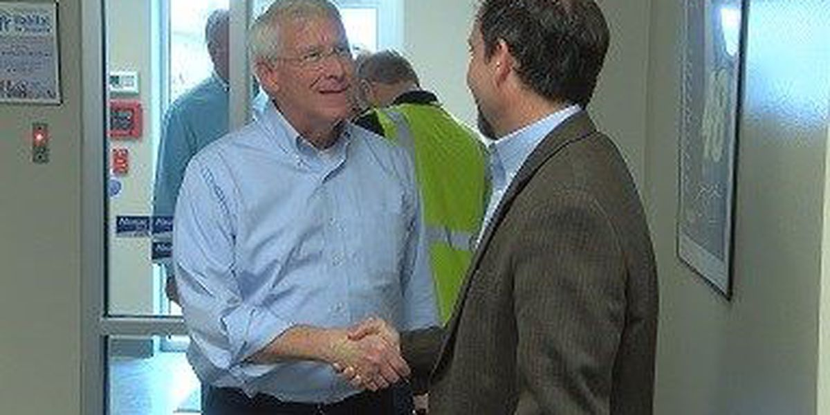 Wicker supports investigating Russians, says election outcome not affected