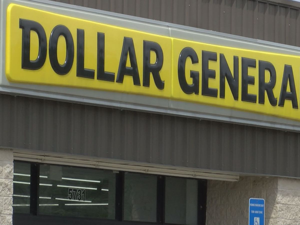 Employees at neighboring Dollar Generals robbed at gunpoint the same night