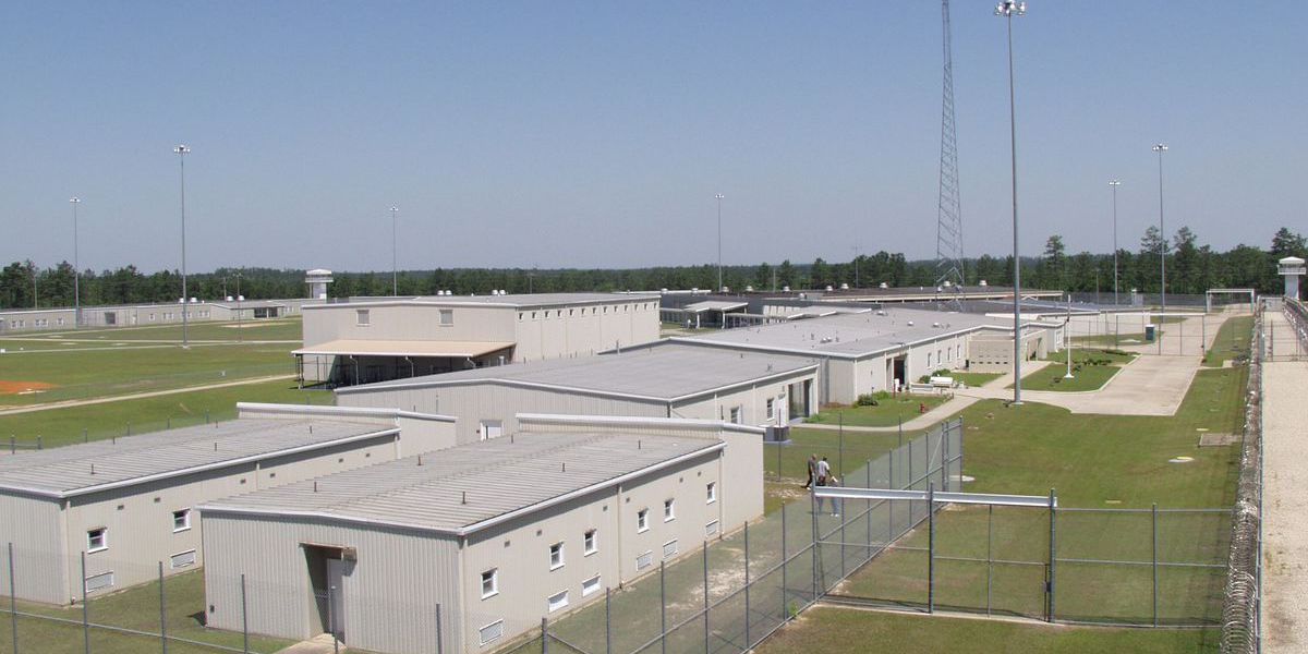 Mississippi prisons on statewide lockdown after inmate killed