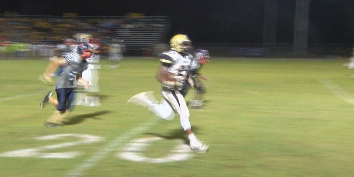 Thompson a beast for Bassfield