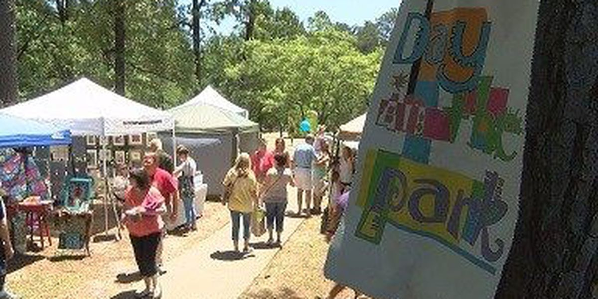Mason Park hosts 44th annual Day in the Park
