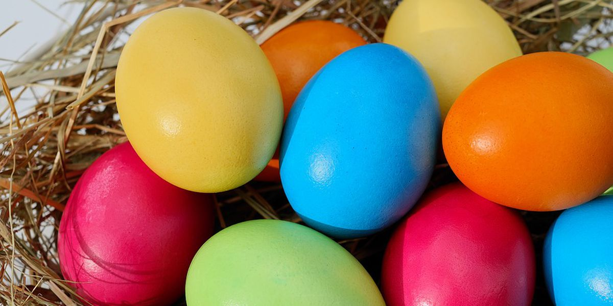 Easter weekend events around the Pine Belt
