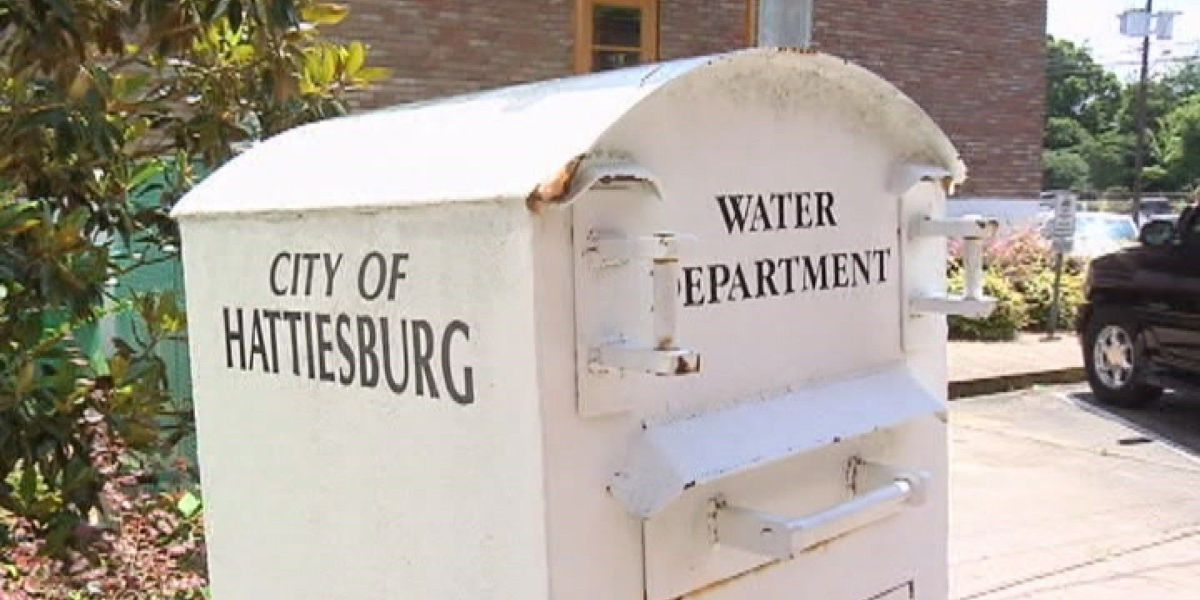 Hattiesburg hires company to help city accurately bill for water