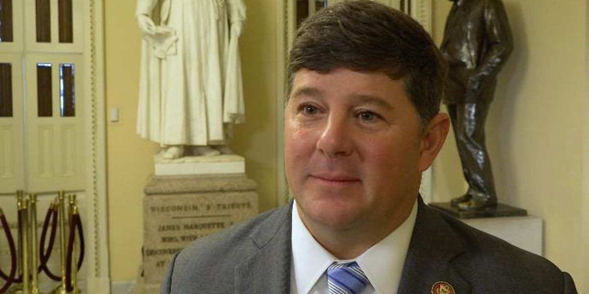Rep. Palazzo appointed to Naval Academy Board of Visitors