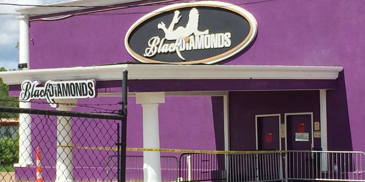 Mississippi strip club ordered to pay over $3.3 million in race discrimination case