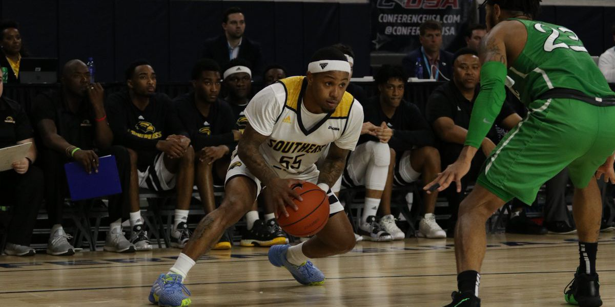 USM downs Herd, 82-73, to reach C-USA semis