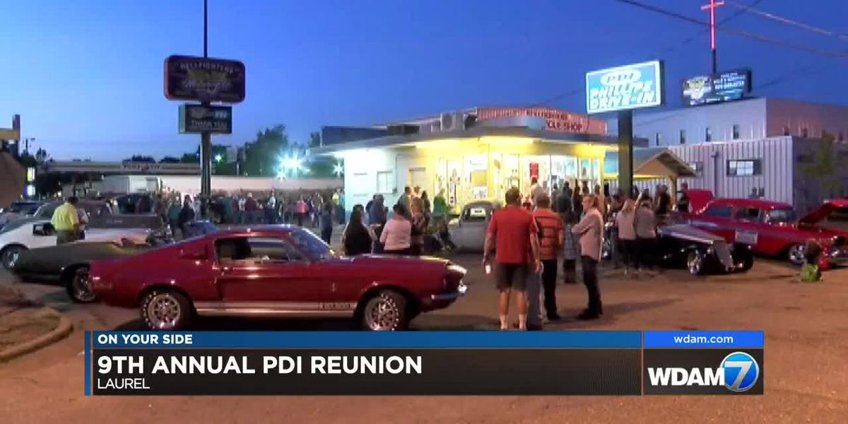 2,000 expected for 9th PDI Reunion