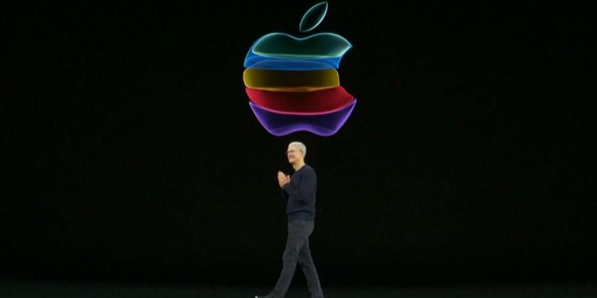Apple CEO is now a billionaire