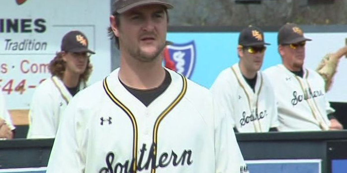 James McMahon named second-team Louisville Slugger All-American