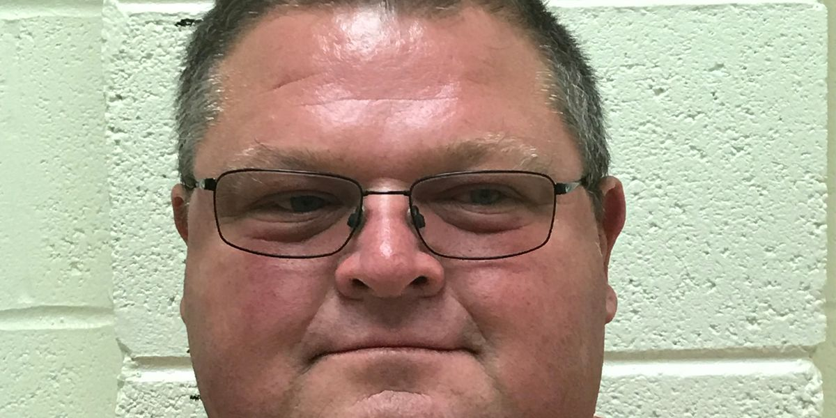 Newton Co. supervisor accused of fraud