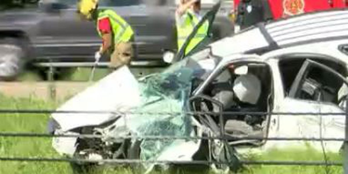 Victim identified in I-59 wreck