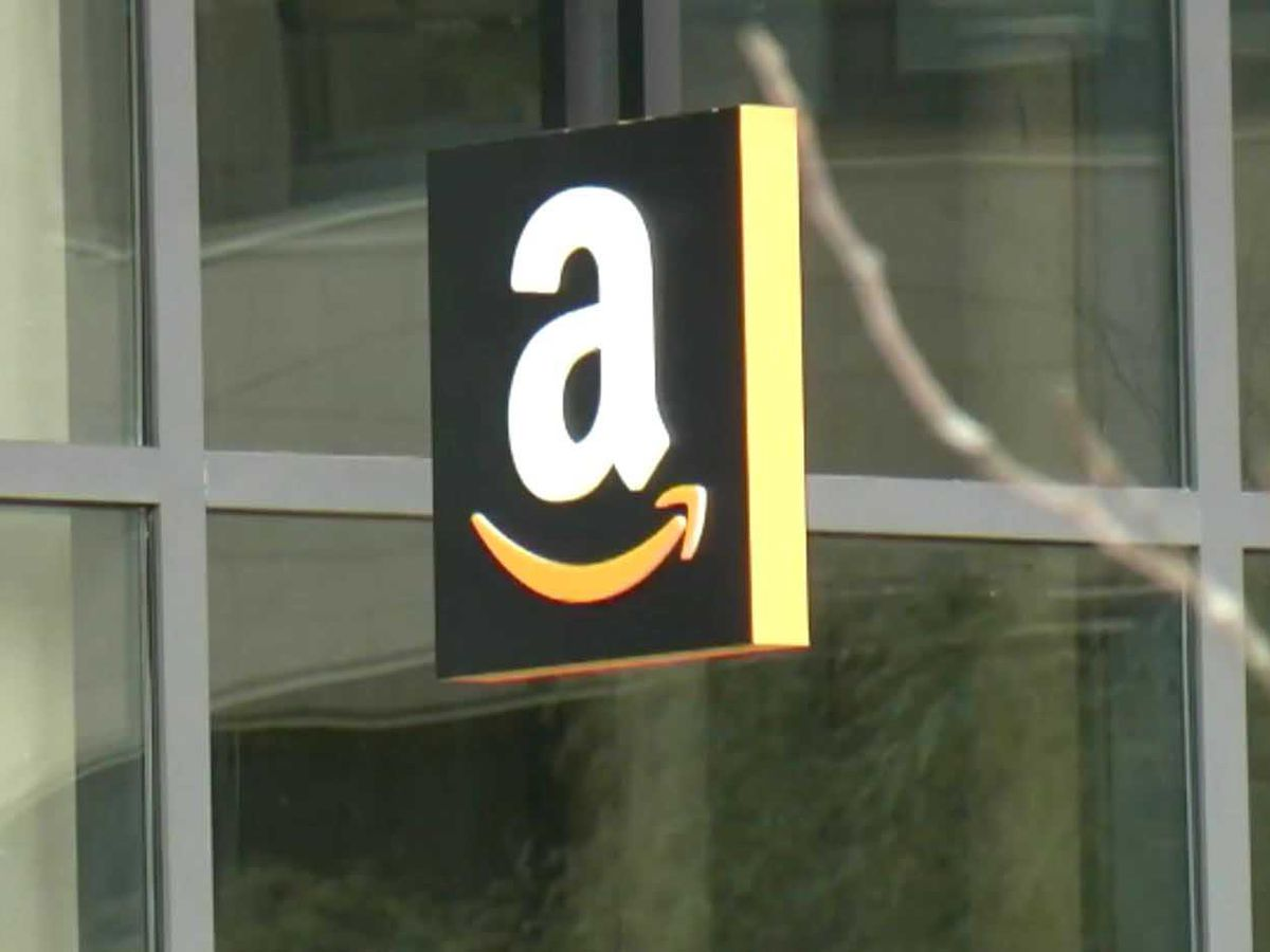 Amazon to split second headquarters between New York and Northern Virginia