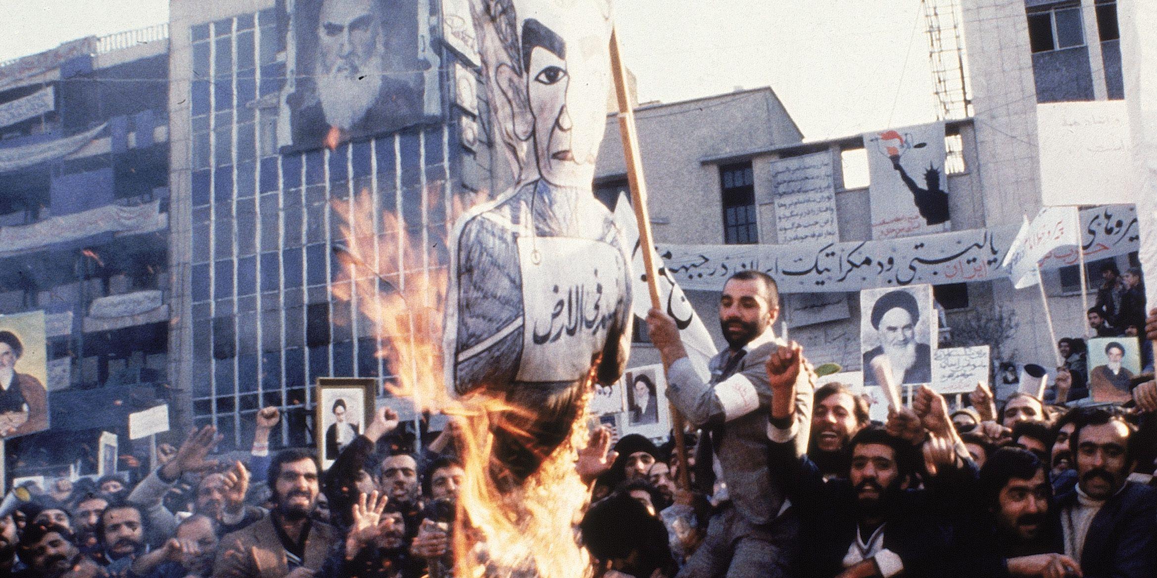 Iran begins marking 40th anniversary of Islamic Revolution