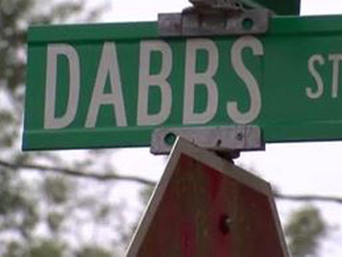 HPD investigating Dabbs Street shooting