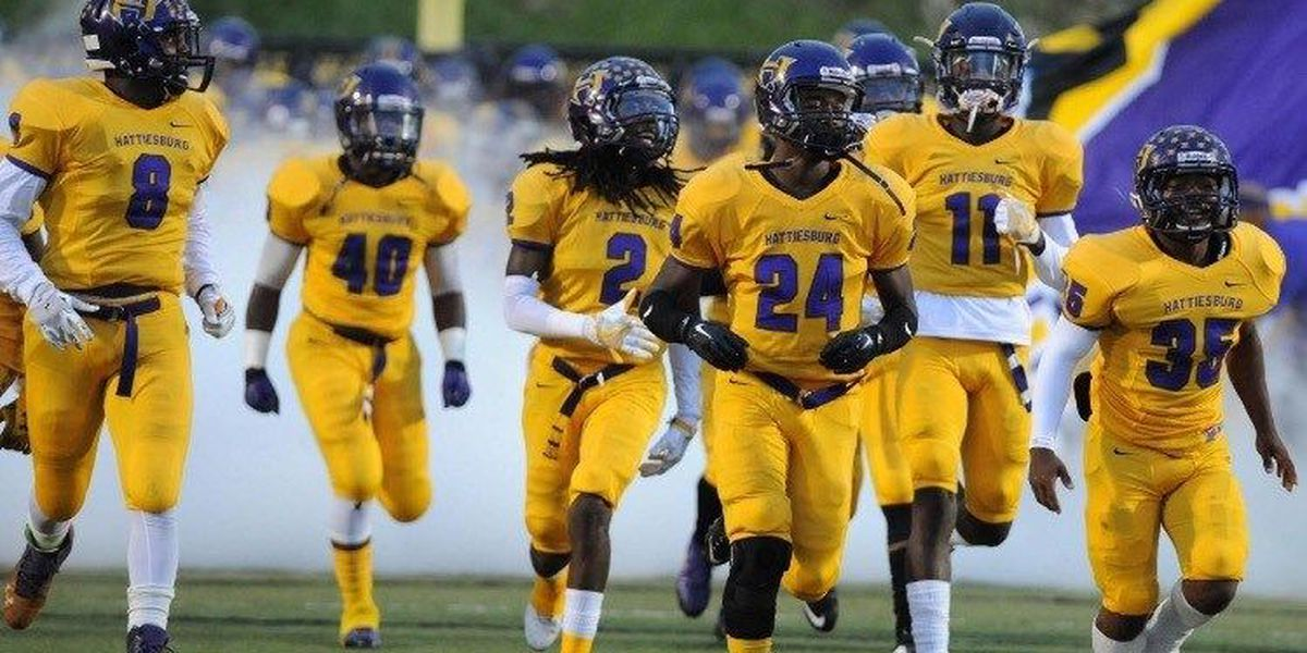 Interceptions help Hattiesburg past Petal, 43-37