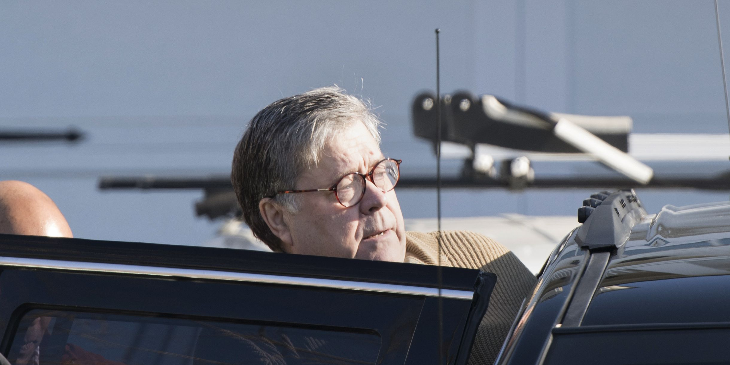 Barr not submitting Mueller report findings to Congress Saturday, sources say