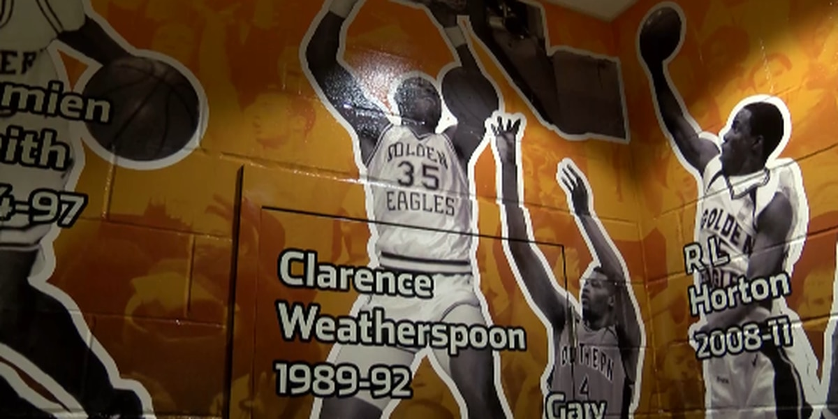 Clarence Weatherspoon, gold standard