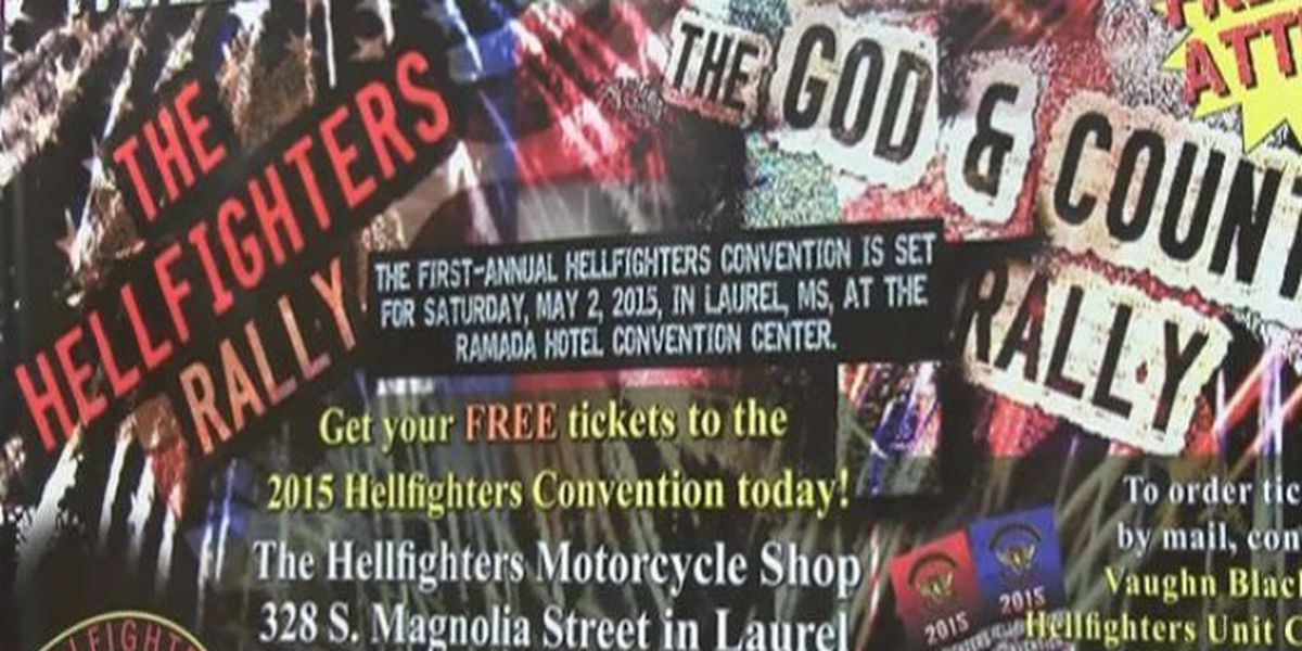 Hellfighters Christian Ministries hosting first ever convention