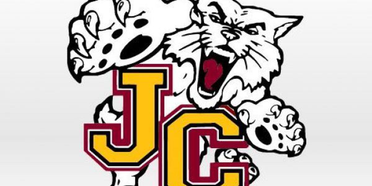 Lady Bobcats crush EMCC; JCJC men go to 4-0