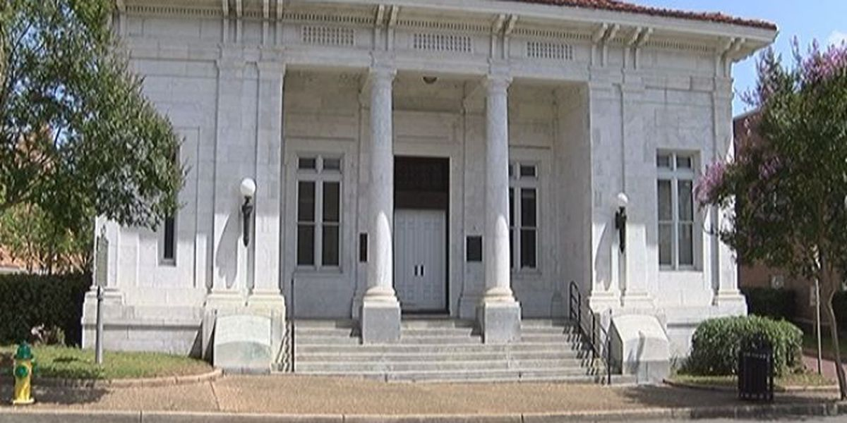 Plans begin to move Hattiesburg courtroom