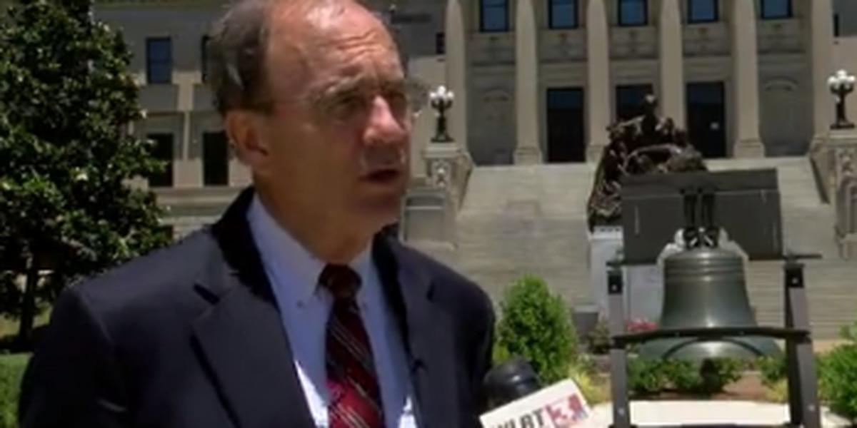 Several leadership roles shuffled in Mississippi Senate