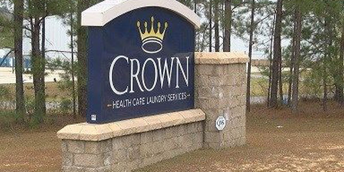 Crown Health Care expanding operations in Columbia