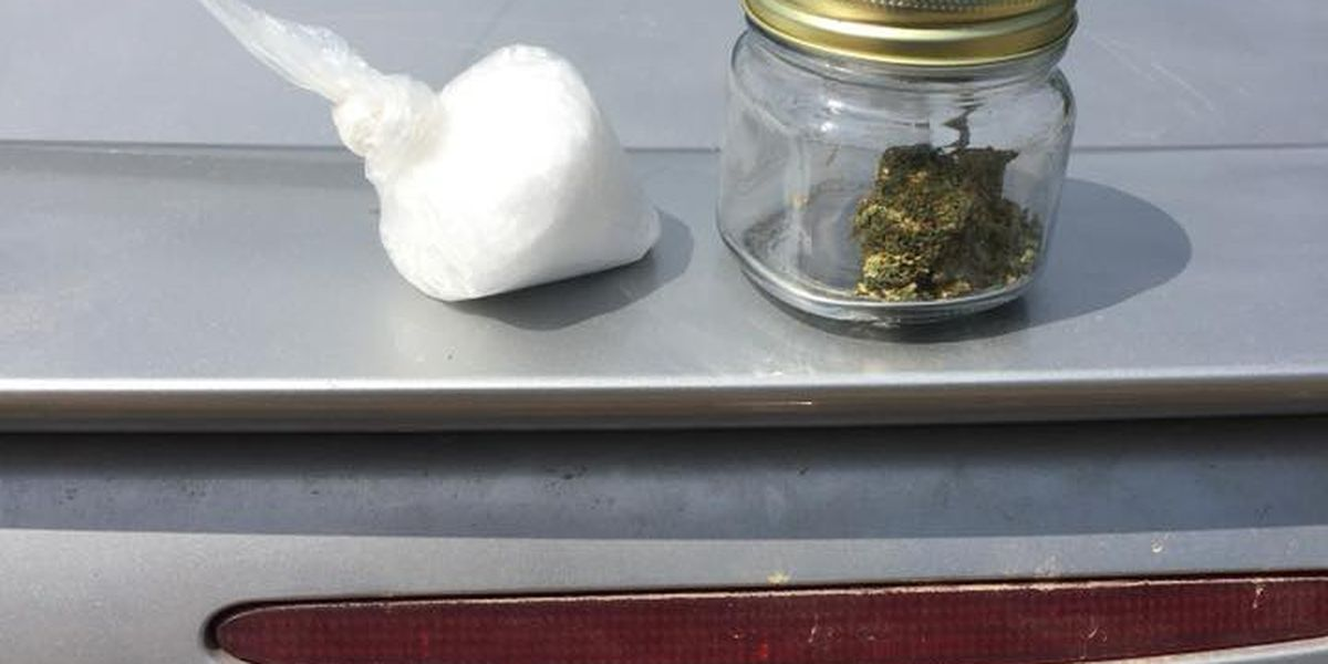 Four arrested for drugs, meth seized in Perry County