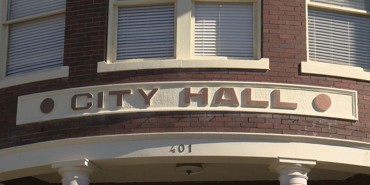 Laurel City Hall announces temporary changes