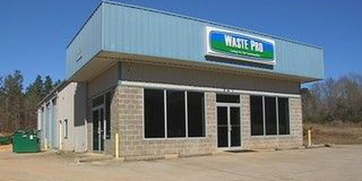 Changes coming for Waste Pro customers in Forrest Co.