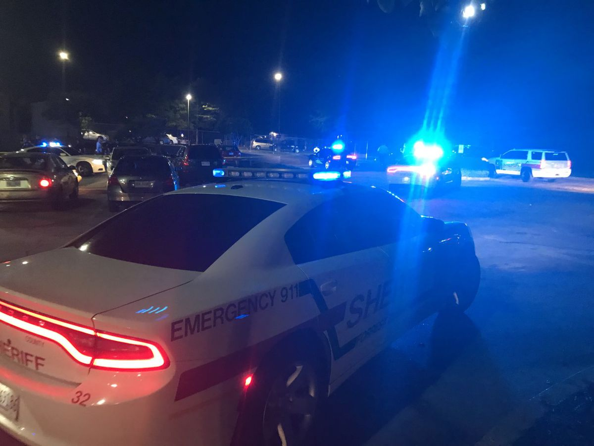 2 charged in shooting behind Hattiesburg business