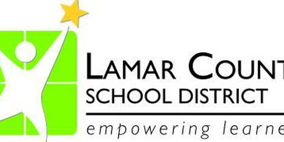 Unofficial results in for Lamar Co. School Board special ...