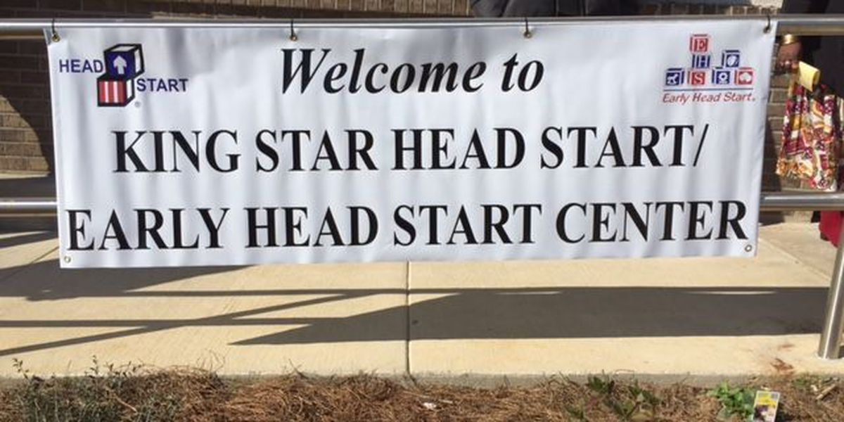 New Head Start facility opens in Laurel
