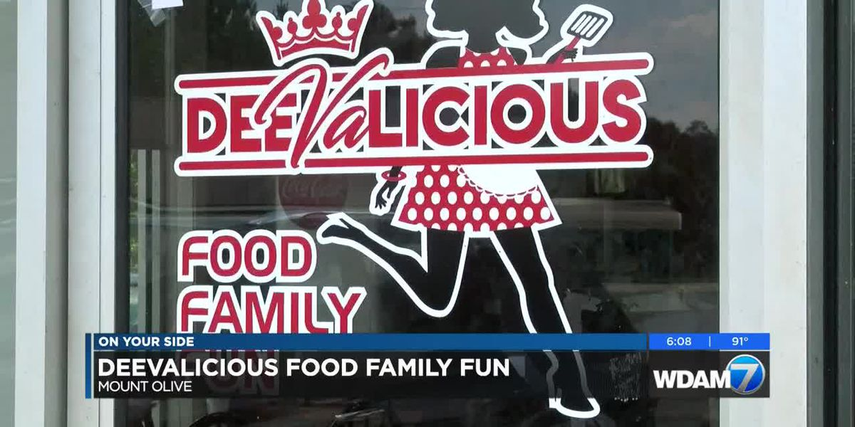 New restaurant opens in Mount Olive