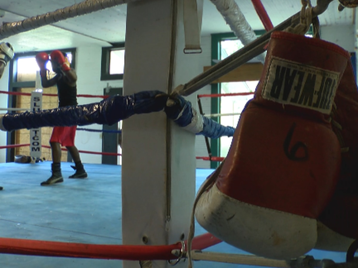 Combat Championship Sports works to help athletes in and out of ring