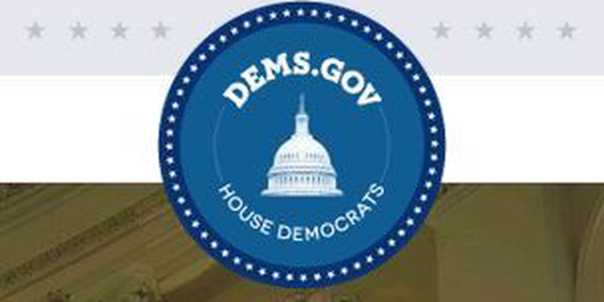 House Democratic Caucus calls for reform of sole-source contract process, requests list of all contracts currently in effect