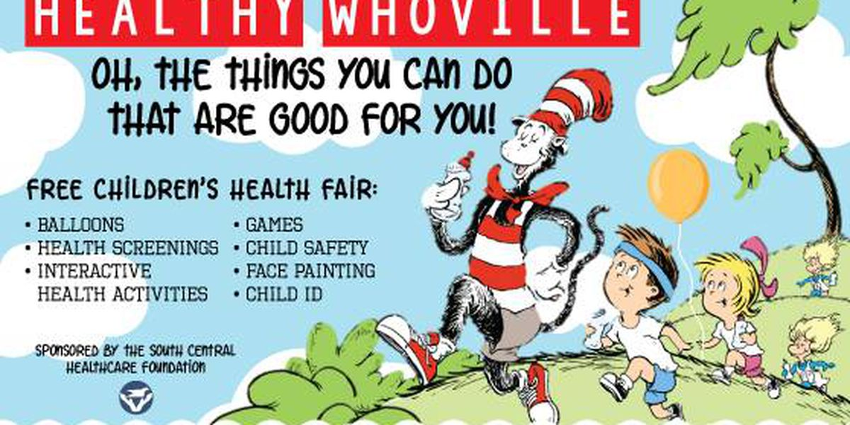 South Central Foundation to host free Children's Health Fair in Laurel