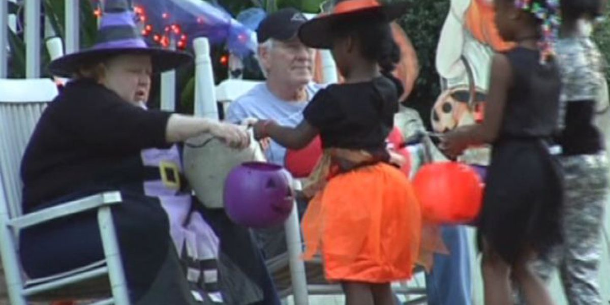 City of Petal will celebrate Halloween a day early