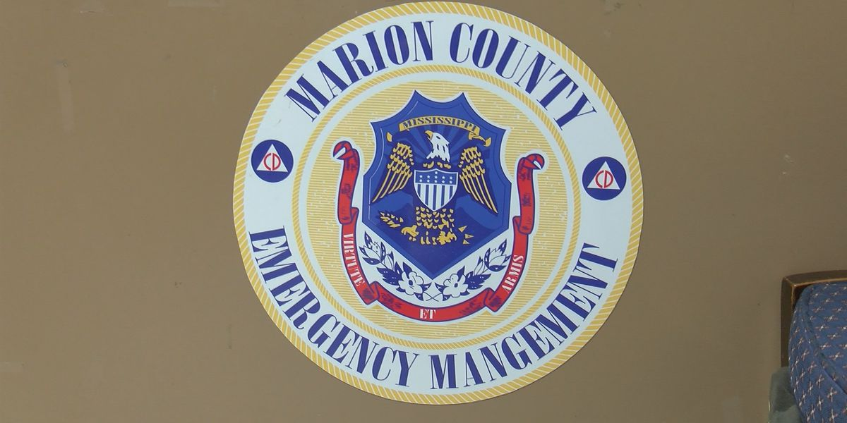 Marion County prepares for tropical storm