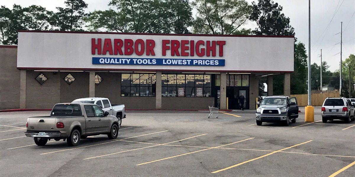 If you shop at Harbor Freight, you may be due a refund