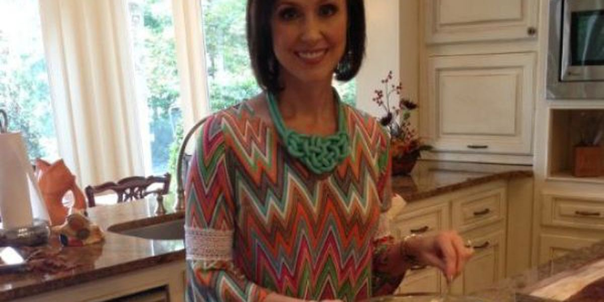 Hattiesburg resident said to have fastest growing food blog in the country