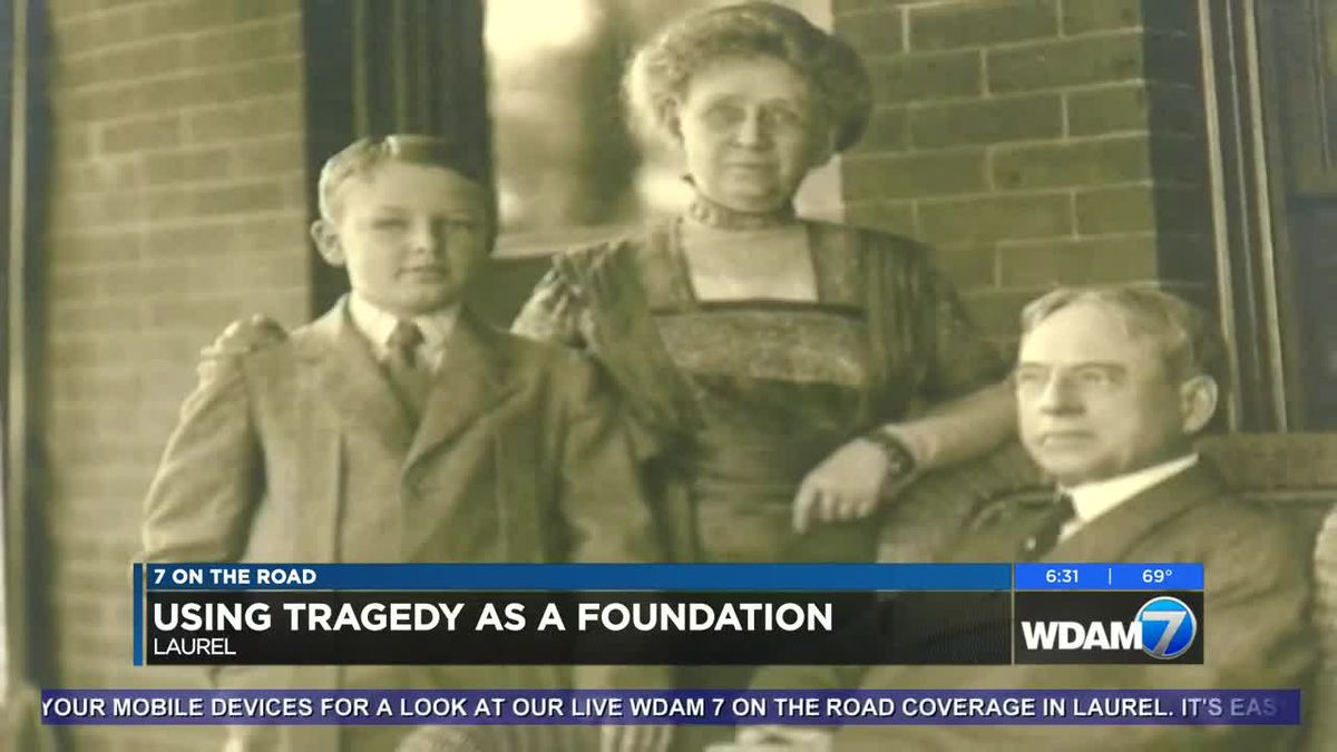 7 On the Road: Laurel museum built on foundation of tragedy and education