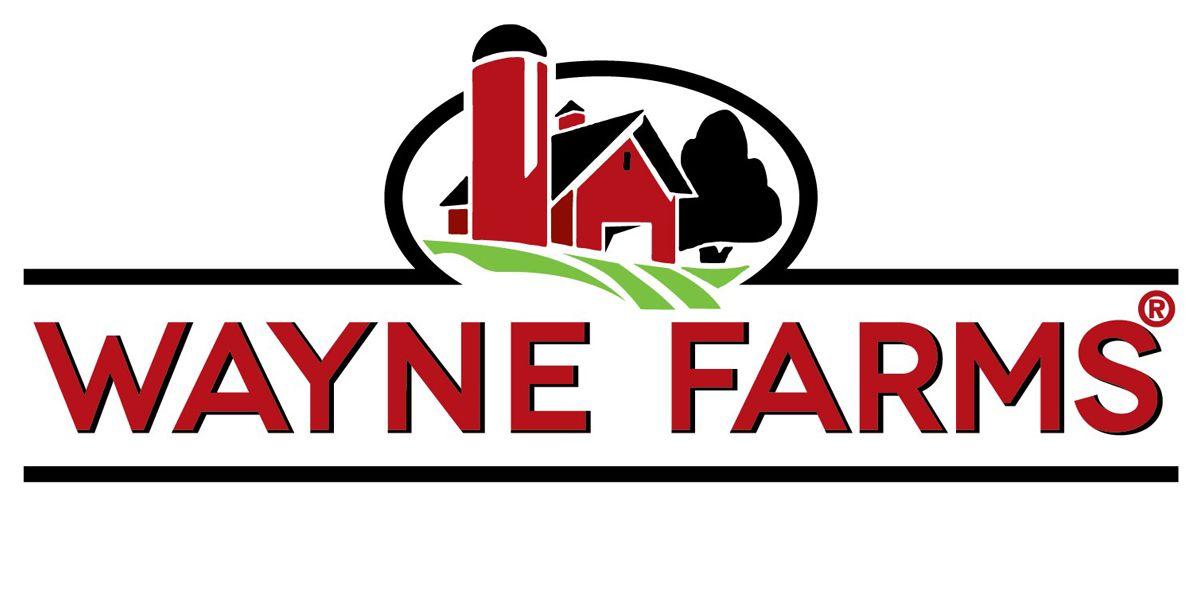 Wayne Farms hosting drive-thru job fair Wednesday
