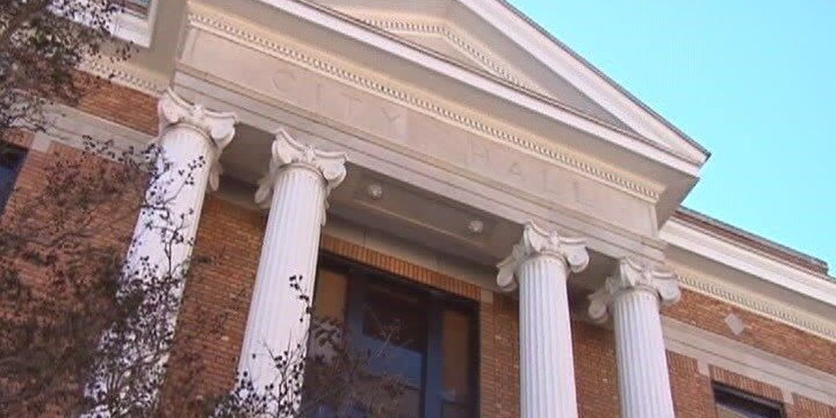 Hattiesburg City Council working on budget for new fiscal year