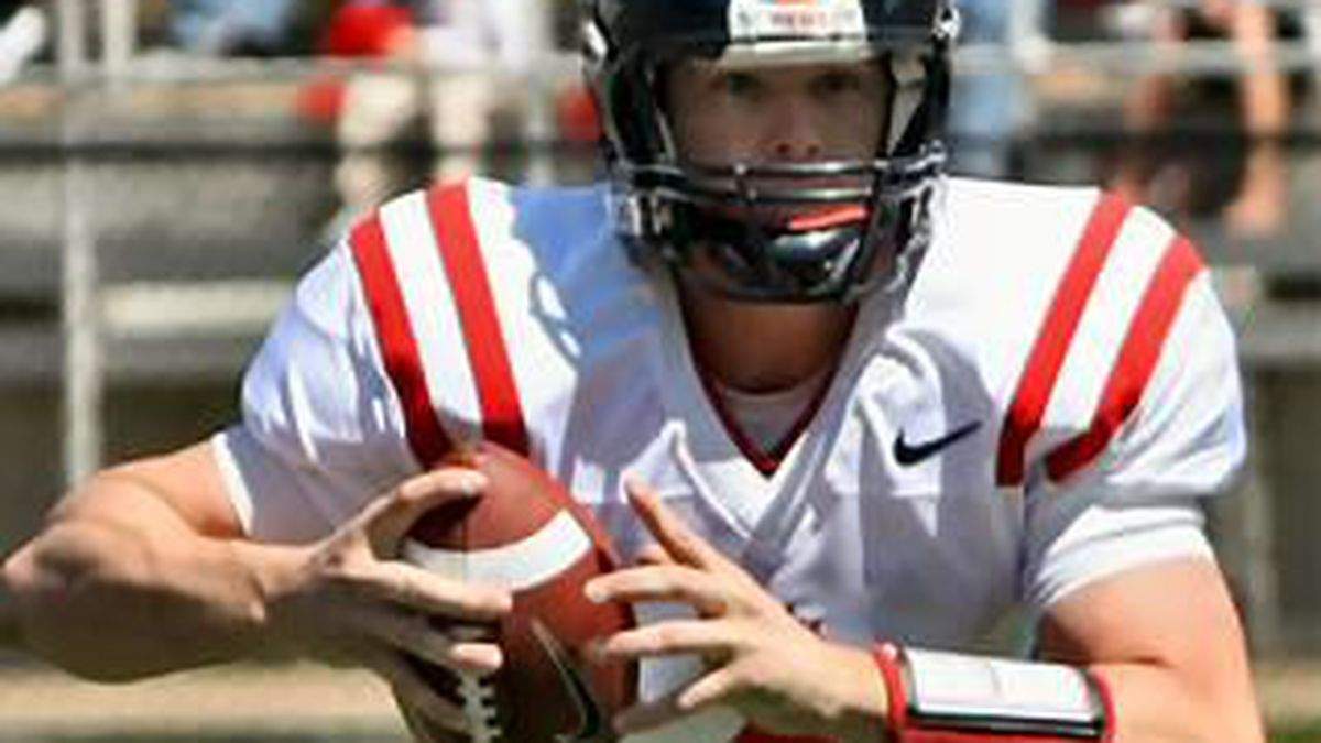 Former Ole Miss QB Jevan Snead found dead at 32