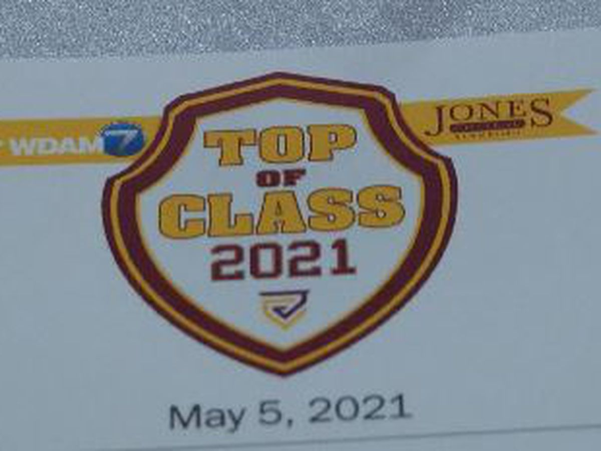 Top of Class back on track at Jones College