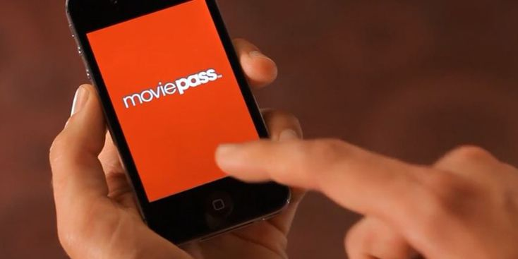 Discounted movie subscription service MoviePass shuts down