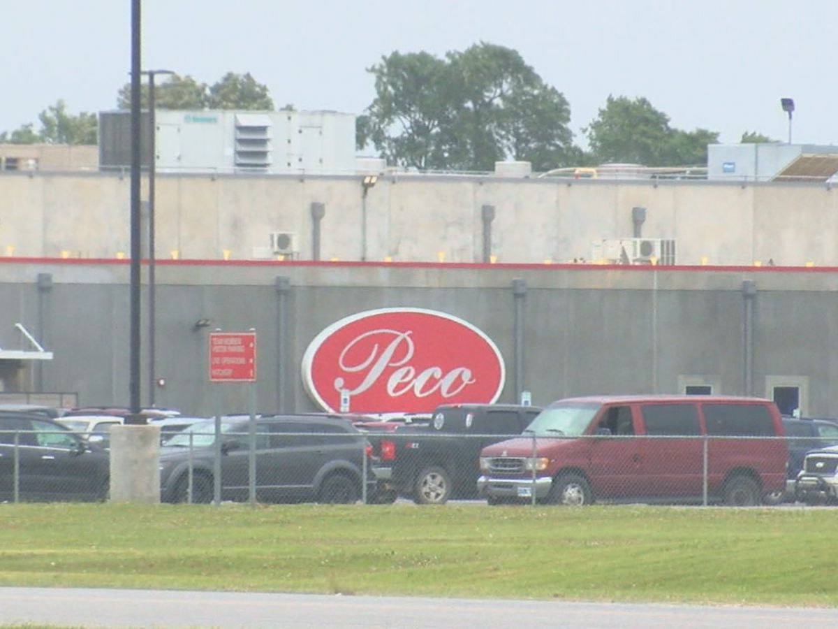 Peco Foods closing 3 plants in Mississippi